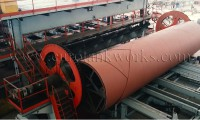 Storage Tank Fabrication - Coiling Method